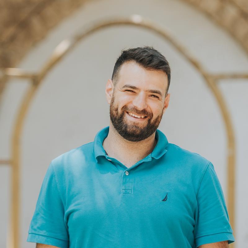 Alaa Shehebar profile picture