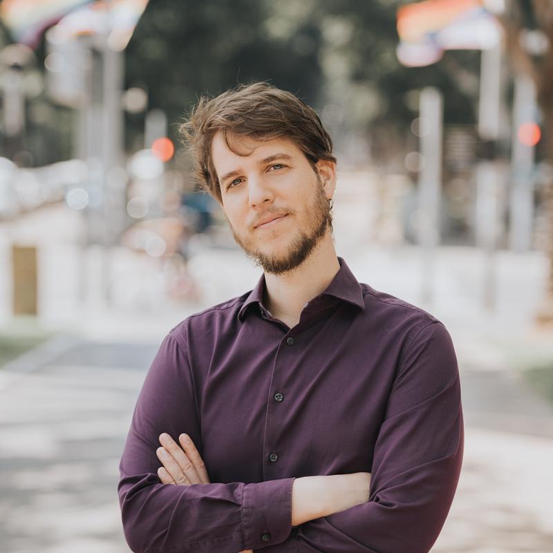 Amit Svarzenberg profile picture