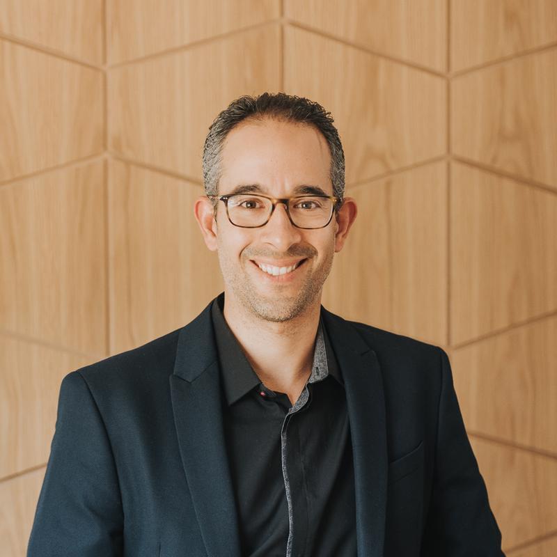 Ben Haklai profile picture