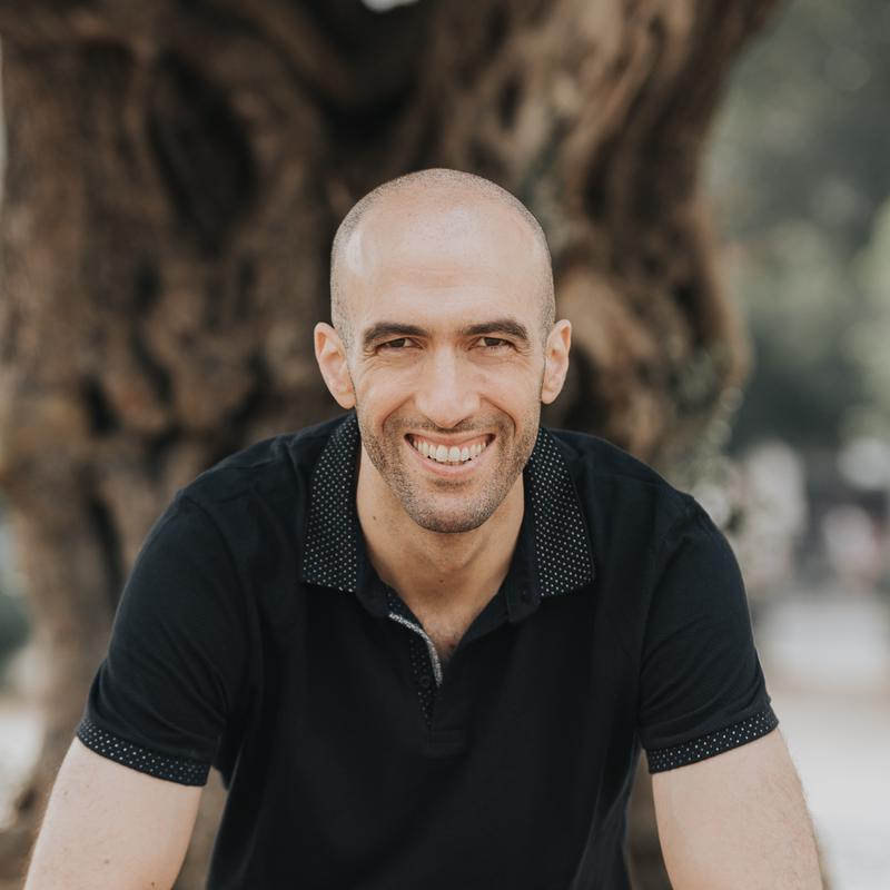 Gilad Elyashar profile picture