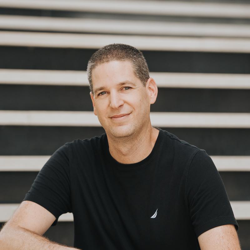 Lior Becker profile picture