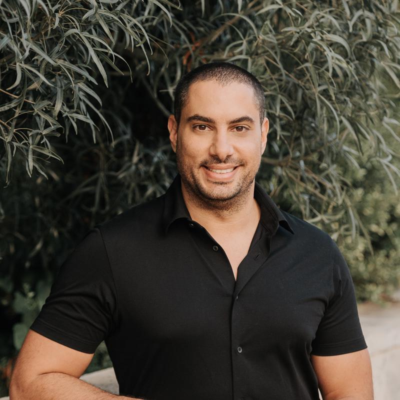 Moshiko Avraham profile picture