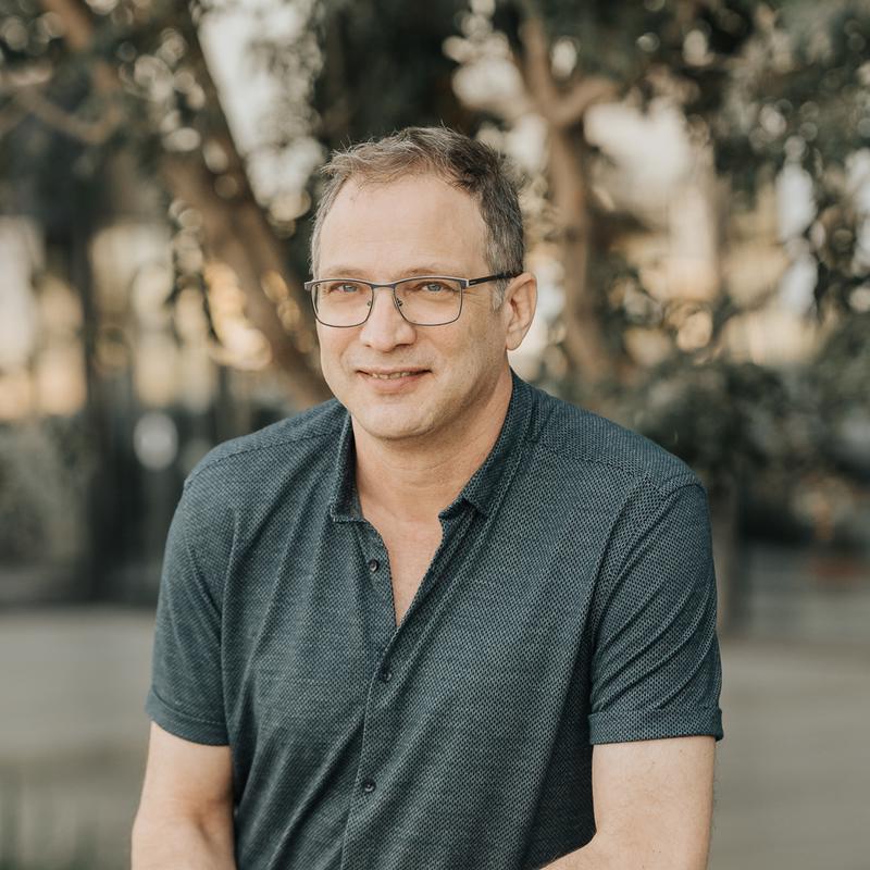 Nimrod Gal-Oz profile picture