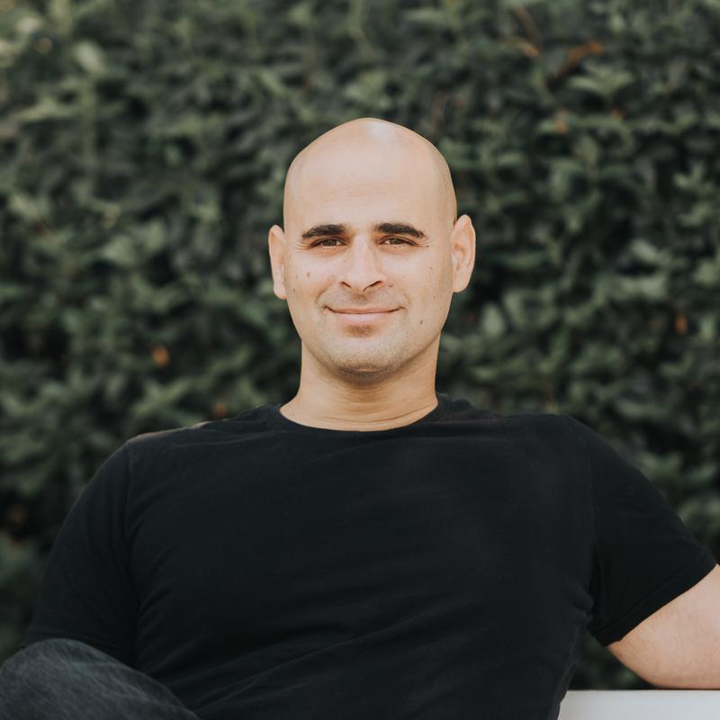 Oren Elisha profile picture