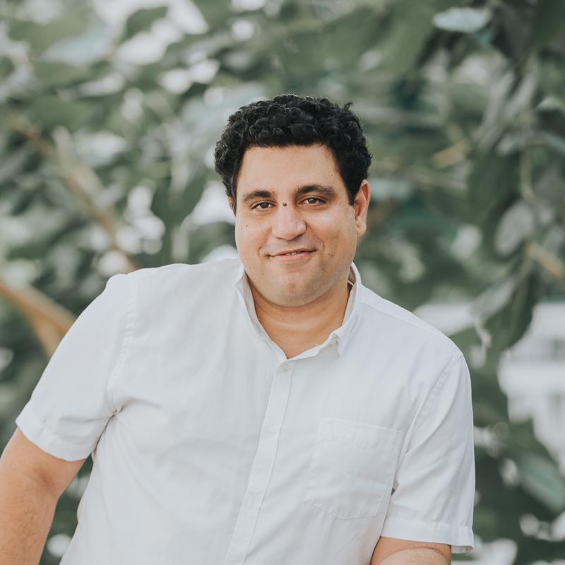 Oron Golan profile picture