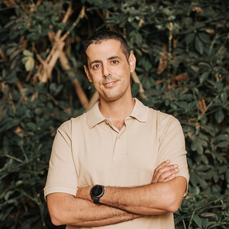 Raz Bachar profile picture