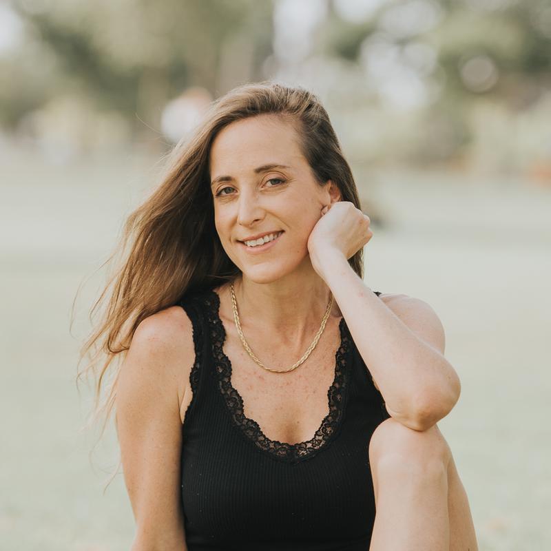 Shani Berkovich profile picture