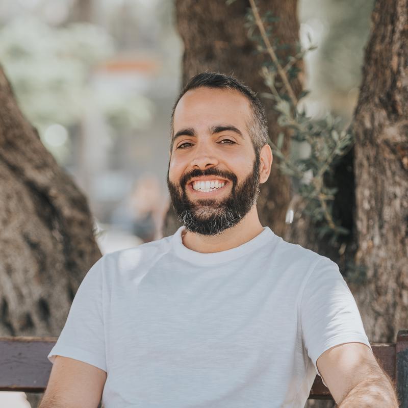 Tal Aviv profile picture