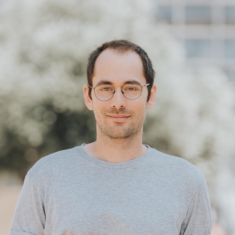 Tal Baumel profile picture