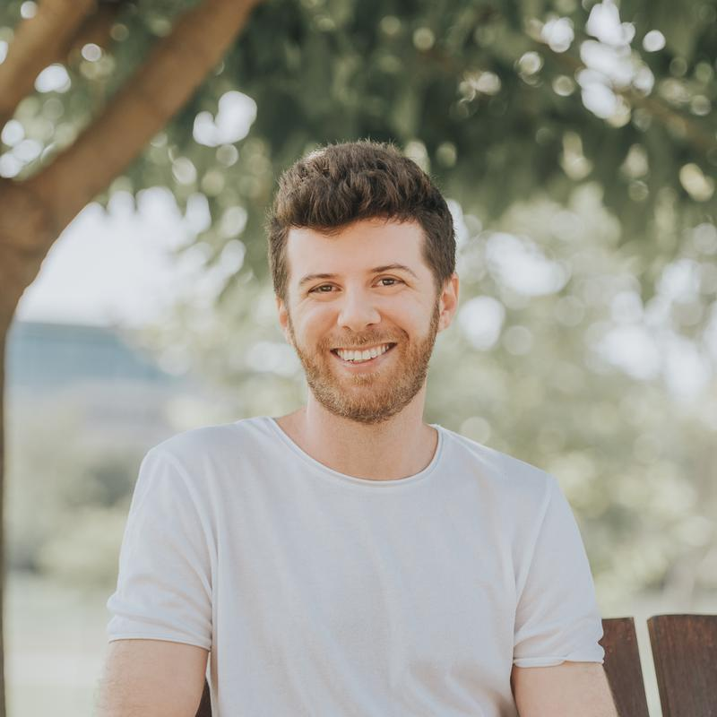 Yair Ripshtos profile picture